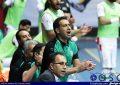 هاشمزاده: بازیکنان با انرژی خوبی در تمرینات حاضر هستند