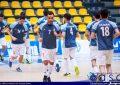 اردوی تیم ملی فوتسال، اوایل بهمن برگزار میشود