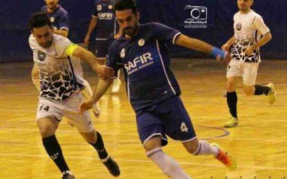 نیمه نهایی پلی آف لیگ دسته اول؛ فودکا با کامبک پیروز شد/ فولاد با امید دو گل در خانه حریف به بازی برگشت رفت