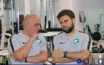 با حضور سرمربی اسپانیایی؛ اردوی حریف تیم ملی فوتسال ایران از سهشنبه آغاز میشود