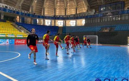 پیش از سفر به کویت؛ اردوی تیم ملی فوتسال در کیش و مشهد برگزار میشود