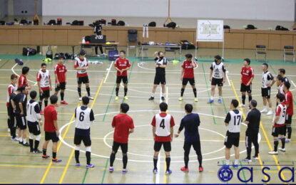 برای دومین بار رقم خورد؛ شکست تیم ملی فوتسال ژاپن مقابل تیم باشگاهی