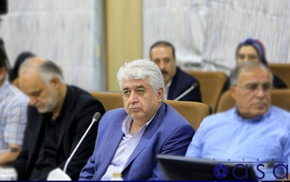 شمس: چشمه جوشان فوتسال ایران ضعیف نخواهد شد / در فهرست تیم ملی جوانگرایی ندیدم