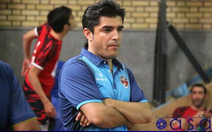 صبوری: ۲ بازی آینده لیگ حکم فینال را دارد/ اعتراض به داوری فایدهای ندارد