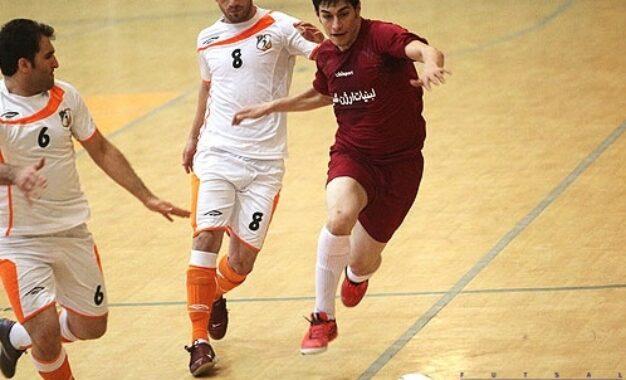 بازگشت منصوری قرچک به لیگ برتر / کریم منصوری بار دیگر در فوتسال قرچک؟