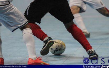 نتایج روز سوم مرحله دوم لیگ دسته دوم؛ فیروزکوه همچنان میتازد/ میزبان ها به جدول بازگشتند+ برنامه روز چهارم