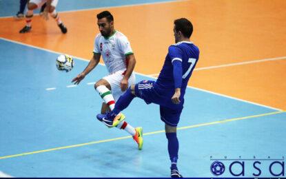 نگرانی برای تیم ملی فوتسال ایران/ حریفان در حال آمادهسازی هستند!