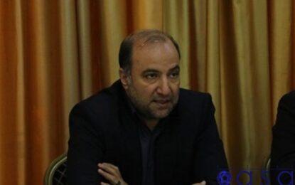 عراقیزاده: وضعیت لیگ برتر فوتسال تا ۵ آذر مشخص نشود، تمرینات را تعطیل میکنیم/ با این شرایط نمیتوانیم به کار ادامه دهیم