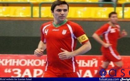 سرمربی تیم فوتسال راگای تهران: متمرکز برگزار شدن بازیهای لیگ به ضرر تیم ما خواهد بود / هدف اولمان حفظ تیم در مسابقات لیگ است