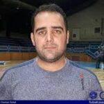 مسعود کیانفر