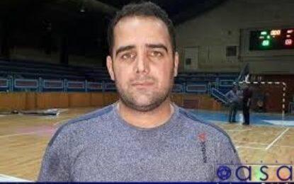 کیانفر سرمربی شهرداری ساوه در لیگ دسته اول شد