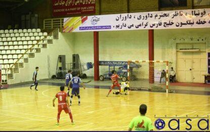 دوباره فیروزکوه – دوباره راهرو های منتهی به کمیته انضباطی/ اعتراض تیم های گروه دوم لیگ دسته دوم به بازیکن پدیده!
