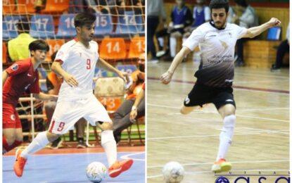 شهروند ساری؛ فعال تمدید کرد/ بازیکن تیم ملی زیر بیست سال قرار داد بست