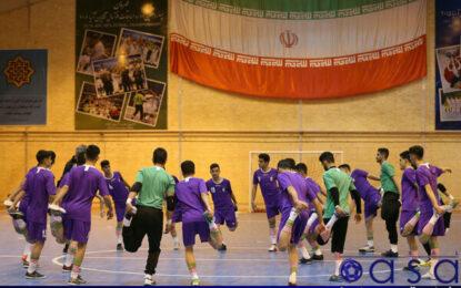 در واکنش به نامه ایران؛ پاسخ مبهم AFC به برگزاری مسابقات فوتسال جوانان قهرمانی آسیا