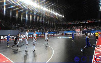 برنامه مرحله یک هشتم نهایی لیگ قهرمانان اروپا مشخص شد/مصاف طیبی و یاران برابر نماینده مجارستان
