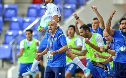 تصمیمی به نفع ایران و ۴ کشور دیگر؛ افشاگری و انتقاد سرمربی تیم فوتسال کویت از تصمیم AFC