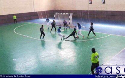 اعتراض مدیر پارس آرا شیراز به اعلام رای بازی این تیم مقابل پالایش نفت آبادان